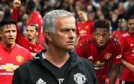 Man United đấu Tottenham: Quỷ đỏ đã sai khi sa thải Mourinho?