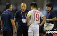 Mất Quang Hải, thầy Park sẽ chọn ai đá tiền đạo cánh trận gặp Thái Lan?