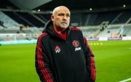 Mike Phelan bật mí kế hoạch chuyển nhượng mùa Đông của M.U