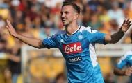 Muốn đưa sao Napoli hồi hương, Real Madrid phải chồng đủ 90 triệu euro