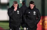 'Tới bến' với Mourinho, Solskjaer tung 'bài lạ' gây choáng váng