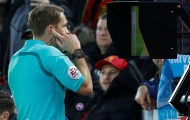 Wenger chỉ ra chìa khóa 'cứu' VAR tại Premier League