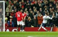 '1 bàn thắng không thể tin nổi'