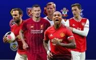 5 cầu thủ hết thời tại Premier League: Thảm họa 'hay nhất thế giới'!