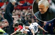 'Bale 2.0' làm điều điên rồ, Mourinho đau thấu trời tại Old Trafford
