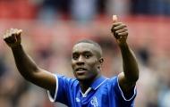 'Cậu ấy có thể phá giải 'lời nguyền số 9' của Chelsea'