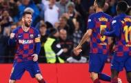 Đại diện gặp Man City, Chelsea, Barca chốt giá bán đứt 'bom xịt' 80 triệu