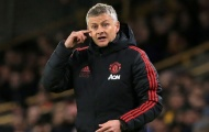 Man United: Hãy cho Solsa thêm thời gian và bột để gột nên hồ