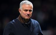 Mourinho: 'Bạn phải hỏi Ole những câu đó'