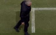 Nhiệt huyết của Daniel James khiến Mourinho đau đớn