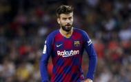 Thay Pique, Barca chi 100 triệu, giật 'quái thú phòng ngự' hàng đầu Châu Âu