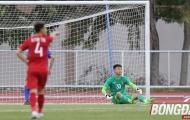 'U22 Việt Nam nhập cuộc không có vấn đề, để thua bàn sớm vì...'