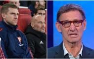 Arsenal đại loạn! Trụ cột bất đồng, huyền thoại 'đấu đá' công khai