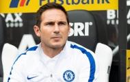 Án cấm vừa gỡ, Chelsea duyệt tiền tấn cho Lampard tìm 'viện binh'