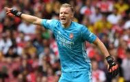 'Chơi ác' như hàng thủ Arsenal, bắt Leno đối mặt 253 lần bắn phá