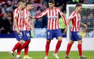 Atletico Madrid đã ném 113 triệu bảng qua cửa sổ?