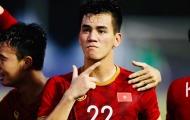 Minh chủ cho vị trí trung phong cắm ở đội tuyển Việt Nam là đây!