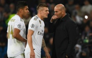 Real lại nhận hung tin cực xấu, nguy cơ 'khuỵu gối' trước Barca ở El Clasico