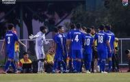 Vì sao trọng tài 'đẹp trai' cho U22 Việt Nam đá lại 11m trước U22 Thái Lan?