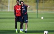 Nicolas Pepe - Từ bom tấn đến kẻ bị bỏ rơi tại Arsenal