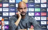 Trước Derby, Pep thừa nhận bị 'sốc' với Man Utd vì 1 điều