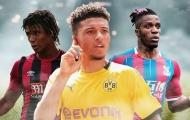 Đội hình siêu mạnh của Chelsea nếu thành công ở phiên chợ Đông