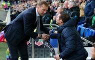 Chelsea thua thảm, Lampard nói gì với 'gã điên' của Everton?