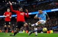 Vì sao Man City bất lực trước Man Utd đến vậy ngay tại Etihad?