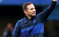 CĐV Chelsea 'nổi điên' vì quyết định chuyển nhượng của Lampard