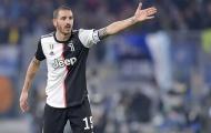 """Sao Juventus cảnh báo Sarri: """"Chúng tôi không muốn chịu trận"""""""