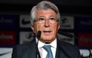 Sếp lớn Atletico lên tiếng, Man Utd chốt ngày đón mục tiêu 50 triệu về OTF