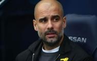 Vá víu hàng thủ, Man City cầu cứu 'kẻ thất sủng Barca'