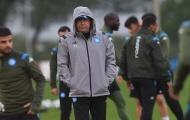 Ancelotti sắp bị sa thải, dàn sao Napoli như bị 'mất sổ gạo'