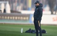 Conte: 'Barca có 1 vũ khí sẽ khiến Inter Milan gặp bất lợi'