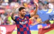 """Cựu sao Atletico Madrid: """"Tôi đã hiểu quá rõ Messi"""""""