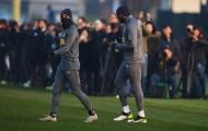 Lukaku quyết tâm sút tung lưới Barca, xóa bỏ lời nhận xét cay đắng