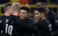 Đội hình tiêu biểu vòng 14 Bundesliga: Dortmund thị uy sức mạnh