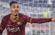 Thăng hoa ở Serie A, Smalling khiến 7 đội bóng sốt sắng