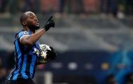 CHOÁNG! Inter bị loại, sao Man Utd 'troll' Lukaku không thương tiếc