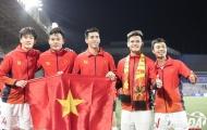 LĐBĐ Châu Á dùng đúng 1 câu mô tả HCV SEA Games lịch sử của Việt Nam