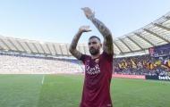 AS Roma: Nơi dừng chân lý tưởng của dàn sao Premier League