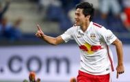 Có Takumi Minamino, 'Liverpool B' sẽ khủng thế nào?