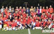 Đội hình tối ưu của U23 Việt Nam cho mục tiêu giành vé dự Olympic 2020
