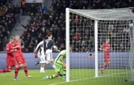 Juventus thắng trận, Ronaldo nhắc nhẹ Sarri về 1 điều