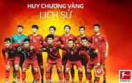 CHOÁNG! La Liga và Bundesliga thi nhau tung thông điệp gửi U22 Việt Nam