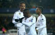 Lập công, 'kẻ thay thế Hazard' khiến CĐV Real phát sốt với 1 phát ngôn