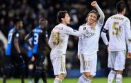 'Liverpool? Real Madrid không quan tâm phải đối mặt với ai!'