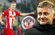Những lý do để Man United không nên mua Erling Haaland