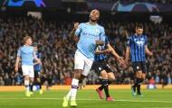 SỐC! Man City vừa thắng, Sterling đã lôi sao Man Utd ra làm 'trò cười'