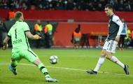 """Ronaldo: """"Tôi muốn gặp Real Madrid trong trận chung kết"""""""